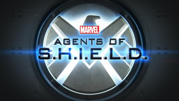 Agentes de sheild