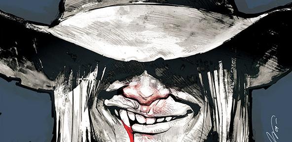 American Vampire scott snyder stephen king rafael albuquerque ecc ediciones comic vertigo dc volumen uno 1 tomo