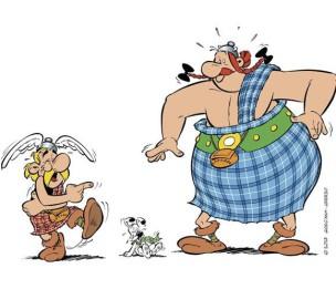 Asterix especial 2