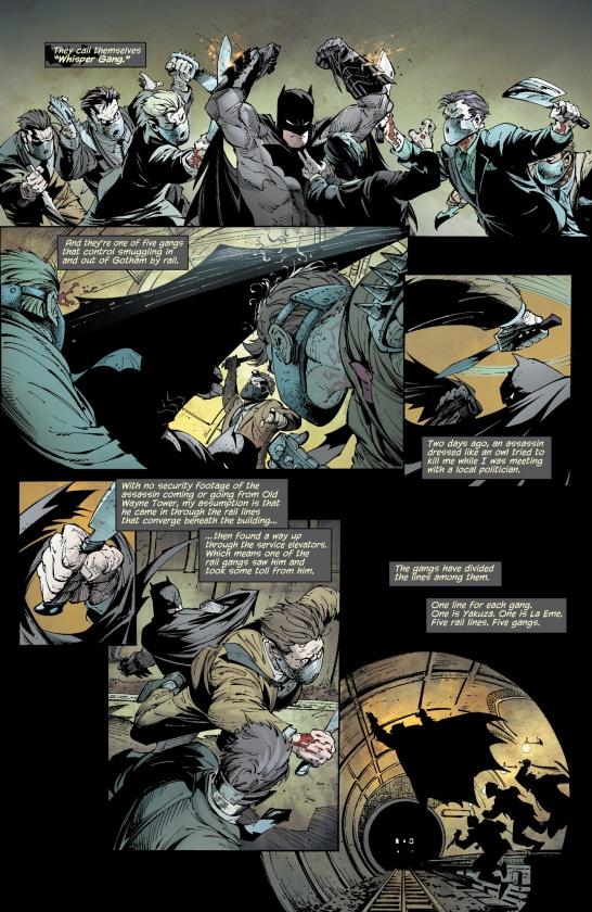 Batman #3 Page 4