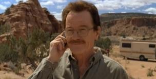 Imagen del episodio Ozymandias de Breaking Bad