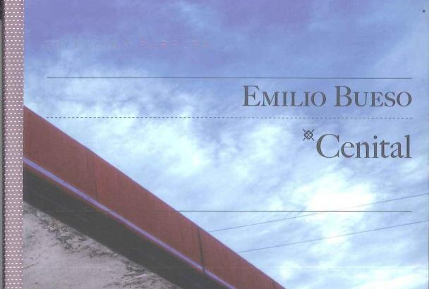 Cenital de Emilio Bueso