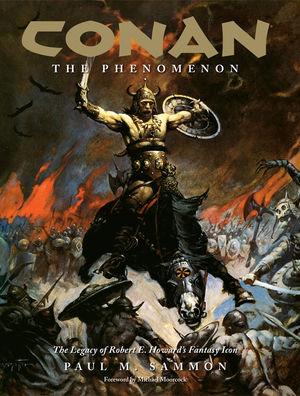 Conan-the-phenomenon