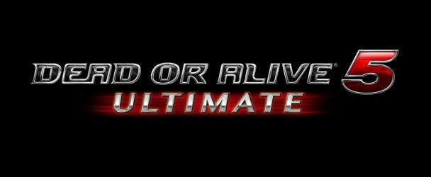 Dead or AliveLogo