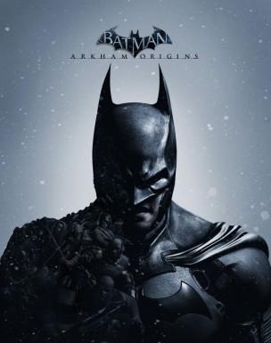 El Caballero Oscuro en Arkham Origins