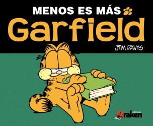 Garfield Menos Es Mas