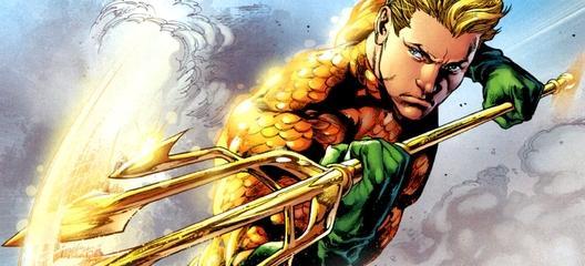 Imagen Aquaman