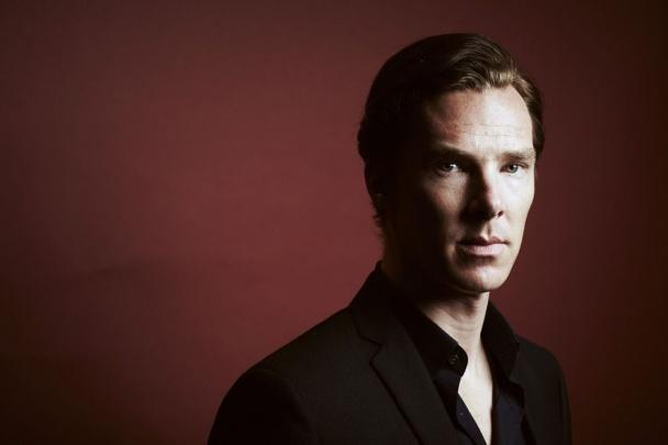 Imagen Benedict Cumberbacht