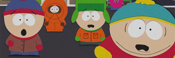Imagen personajes South Park