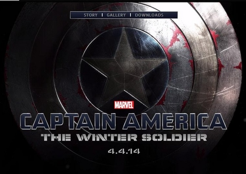 Imagen web Capitán América Soldado de Invierno