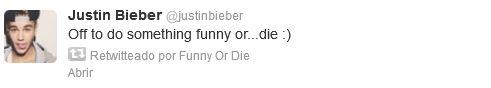 B Funny or Die