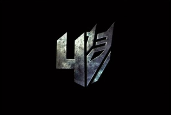 Logo Transformers 4