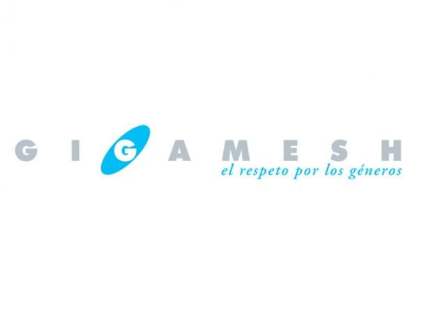 Logo Gigamesh novedades