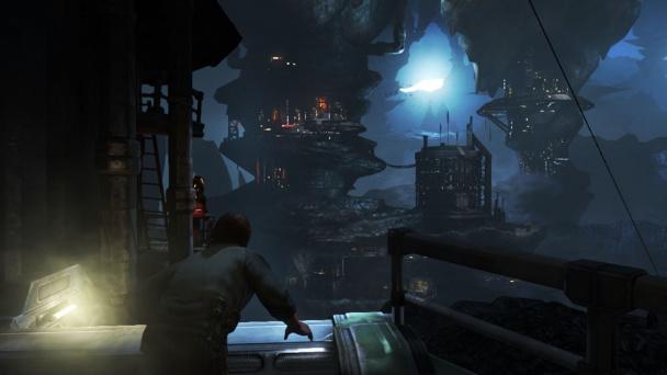 Análisis de Lost Planet 3