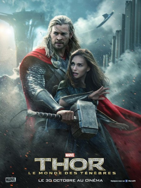 Póster 2 Thor 2