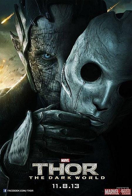 Póster Thor 2