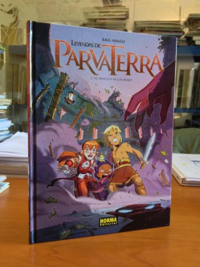 Parvaterra 2