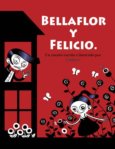 Portada Bellaflor y Felicio