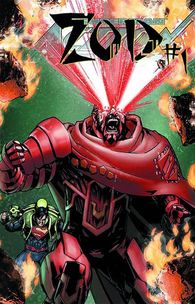 Portada de Action Comics #23.2