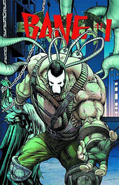 Portada de Batman #23.4