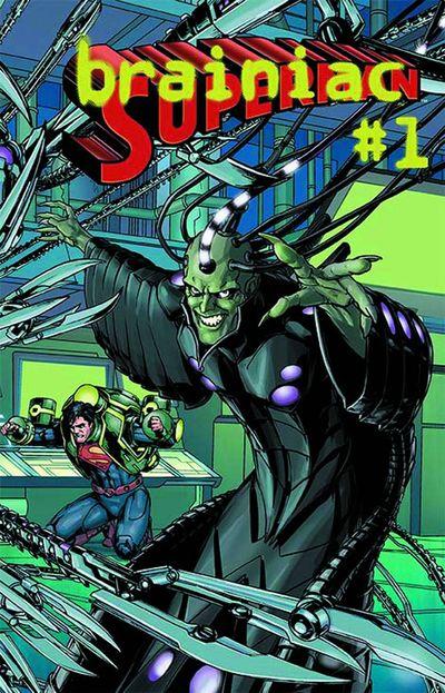 Portada de Superman #23.2