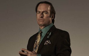 Saul goodman de Breaking Bad