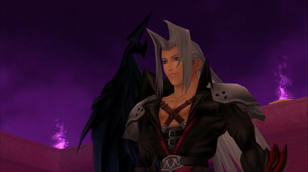 Sephiroth-kingdom-hearts-final-mix-hd