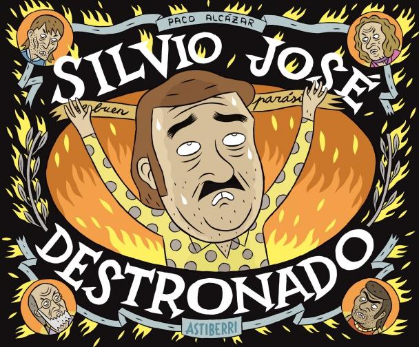 Portada de Silvio José Destronado