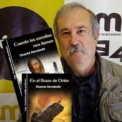 Vicente Hernándiz