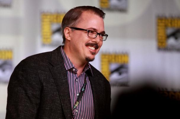 Vince Gilligan creador de la serie