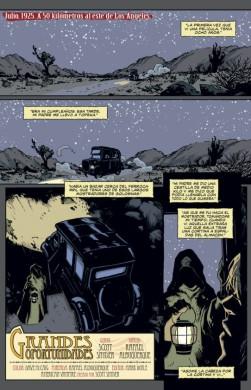 american-vampire-comic-ecc-ediciones-volumen-tomo1-uno-dave-mccaig-rafael-albuquerque-dc-comics-vertigo-pearl-jones-scott-snyder-stephen-king-reseña-opinion-analisis-2