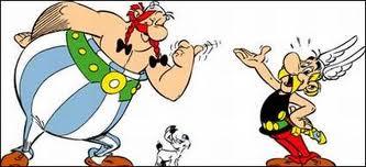 asterix especial cover