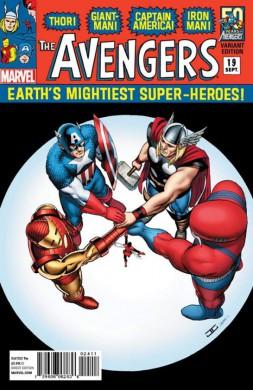 avengers 19 1