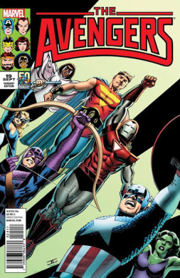 avengers 19 3