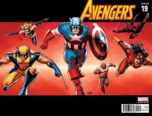 avengers 19 5