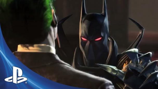 Batman Arkham Origins, Knightfall Skin