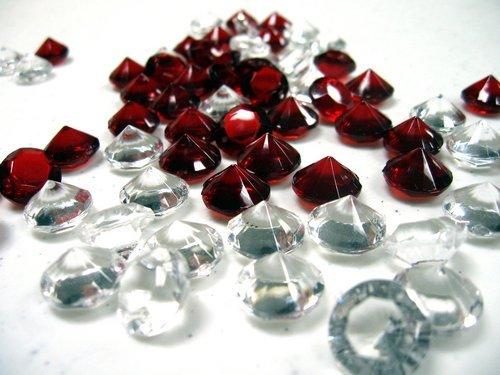 Diamantes y Rubíes