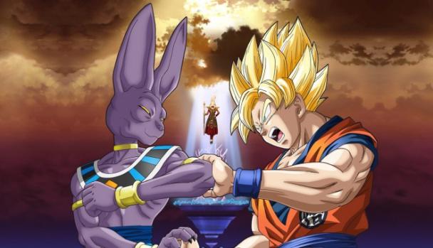 Primer Tráiler En Castellano De Dragon Ball Z La Batalla De Los Dioses