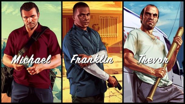 gta-5-protagonistas-michael-franklin-trevor