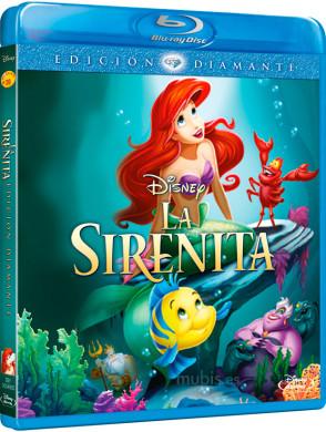 la-sirenita-blu-ray-original