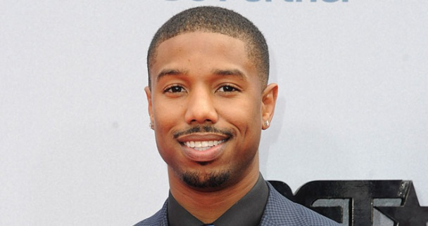 michael b jordan rocky spin off creed