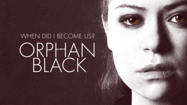 orphan black portada