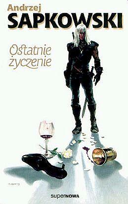 Geralt de Rivia de Andrzej Sapkowski