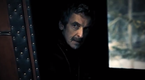 Peter Capaldi en The Musketeers