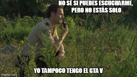 rick-grimes-walkie-talkie-no-tiene-el-gta