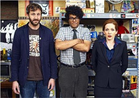 Imagen oficial del último episodio