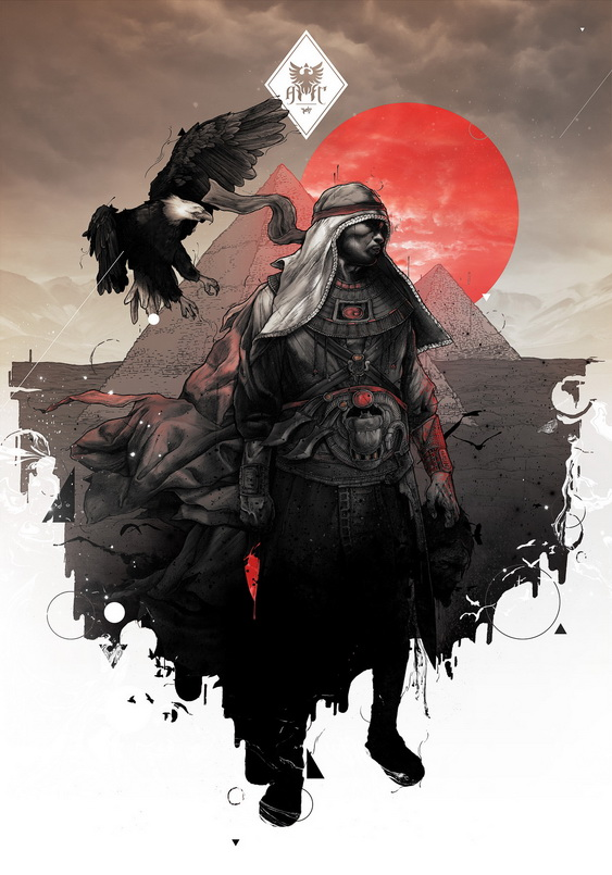 1391985 assassin by gabz