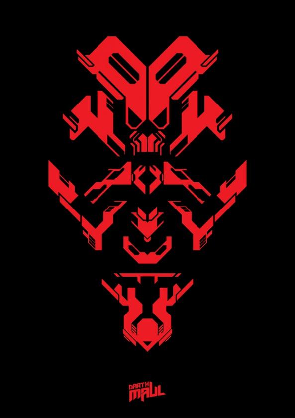 STAR WARS - ASHRAF OMAR