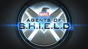 Logo de Agentes de SHIELD