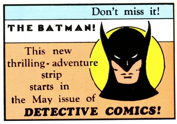 Batman DC 27